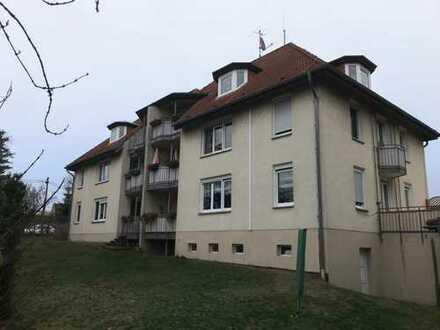 Ruhig gelegene 3 Zimmer Wohnung in Südwestlage
