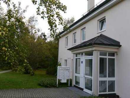 Sonnige 3-Zi-Wohnung direkt am Waldrand - von Privat