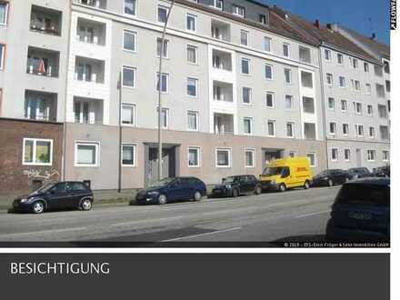 Neuer Kaufpreis! Kapitalanlage - Gut geschnittene 2-Zimmerwohnung in HH-Horn