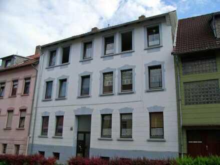Kleine 2-Zimmerwohnung im Erdgeschoss in Schöningen