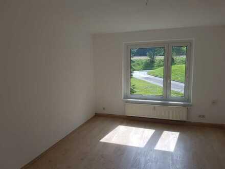 Preiswerte, modernisierte 3-Zimmer-Wohnung in Göda