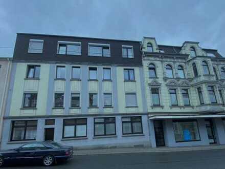 Günstig gelegene 4-Zimmer-Wohnung mit Gartenmitbenutzung & Garage in Bochum Wattenscheid