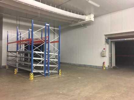 Hallenfläche 600m² zu vermieten