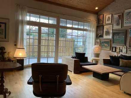 Neues Jahr, neues Einfamilienhaus? Wohnen und Arbeiten unter einem Dach in Bonn Ippendorf