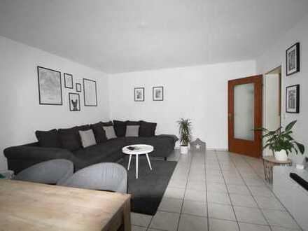 ***IBH: 3 Zi. EG-Wohnung mit Balkon & Garage in Serm ***