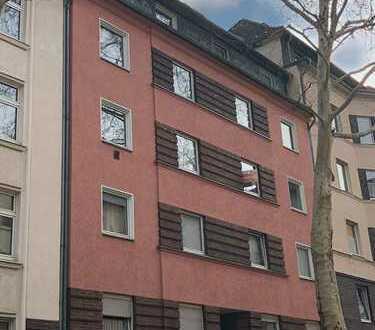 Ihr neuer Wohntraum?! Renovierte 2 Zimmer in beliebter Lage!