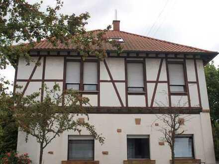 Feine Kapitalanlage am Schloßgarten! 6er Mehrfamilienhaus mit bester Infrastruktur