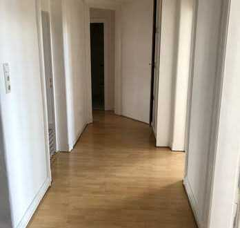 Zentrale Wohnung im Gerichtsviertel Dortmund, Innenstadt