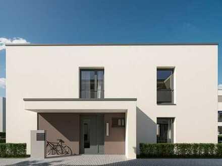 Platz für die ganze Familie: Haus mit 5 Zimmern und Garten in bester Lage