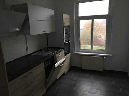 **2 Raumwohnung in Haselbrunn mit EBK**