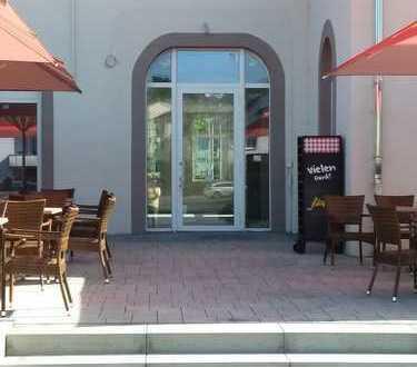 Gewerbeimmobilie im Stadtzentrum von Nassau zu vermieten