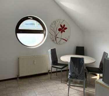 Schönes neu renoviertes Studenten-Apartment in Mannheim (Quadraten), zentral gelegen