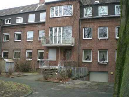 Renovierte 3-Zimmer-Wohnung mit Balkon in Neudorf