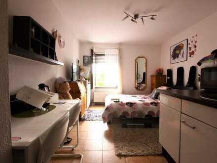 1-Zimmer-Wohnung in Karlsruhe-Neureut