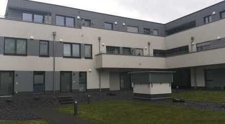 Exclusives Neubau-Cityloft im Klinikviertel für 2 J. zu vermieten