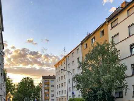 Erbpachtgrundstück in Offenbach zu verkaufen