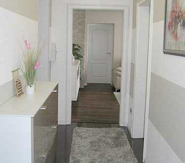 Teilmöblierte 5 Zimmer Wohnung im Zentrum von Königsbrunn