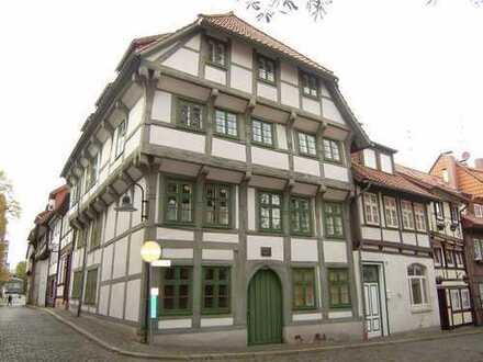 4 Zimmer Wohnung in charmantem Fachwerkhaus in Northeim