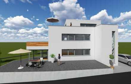 Neuwertige 2 1/2 Zimmer Wohnung in Ulm, Alt-Wiblingen (Baujahr 2018)