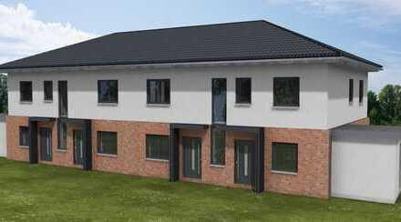 moderne Obergeschosswohnung in begehrter Lage