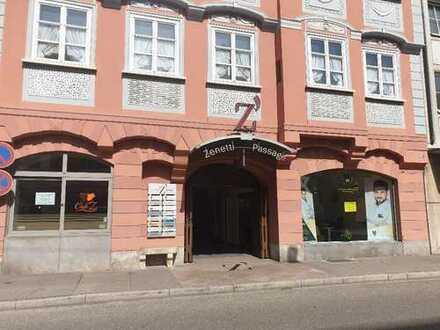 Ladengeschäft in 89415 Lauingen - Zenetti Passage -PROVISIONSFREI