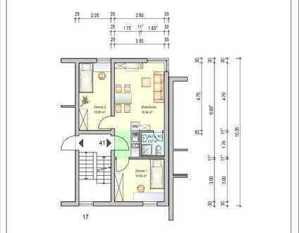 3 Zimmer-Wohnung *NUR FÜR STUDENTEN* in Eppelheim (Besichtigung siehe SONSTIGES)
