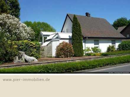 Freistehendes Einfamilienhaus, in ruhiger Lage von Schermbeck, sucht neuen Eigentümer!