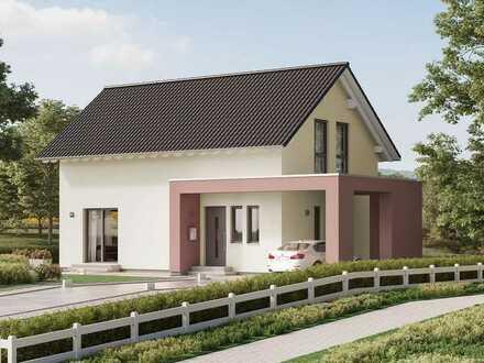 """Effizient, nachhaltig, schadstofffrei und """"made in germany""""! Jetzt bauen mit Massa Haus!"""