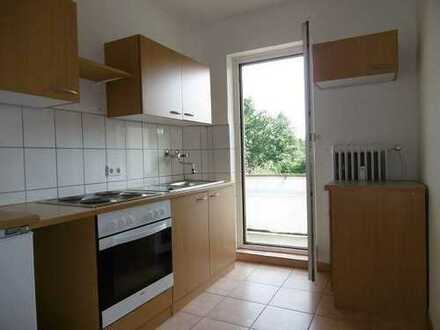 2 Zimmer Wohnung sucht nach neuem Bewohner