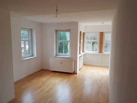 Drei-Raumwohnung mit Wintergarten, beste Wohnlage