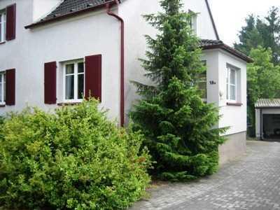 ++ruhig gelegene 3-Raumwohnung in 2-Familienhaus in 14712 Rathenow/Nord zu vermieten+++