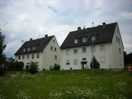 kleine, gemütliche Dachgeschosswohnung in guter Lage von Kreuztal