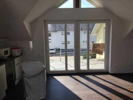 Perfekt für Singles oder Wochenendpendler!  1 Zimmer Appartement, 650€, 35 m², frei ab 31.03.2020