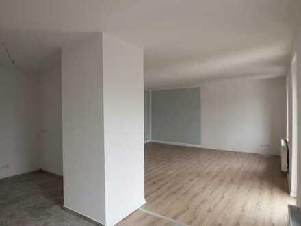 Großzügige 2018 sanierte 4-Zimmer-Wohnung in Dippoldiswalde