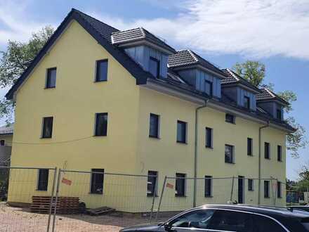 schöne 3 Zimmer Wohnung - Erstbezug ab 01.09.2021 !