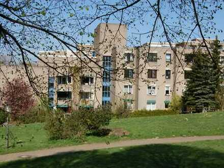 Klein aber fein! Erstbezug nach Sanierung - Appartement am Schloss Martfeld