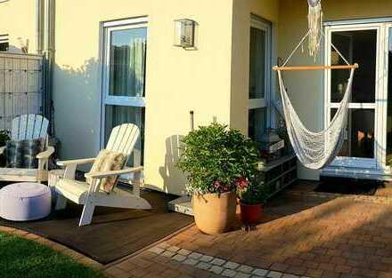 Gepflegte Doppelhaushälfte mit fünf Zimmern und EBK in Seligenstadt, Seligenstadt