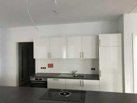 Neue 4,5 Zimmer Wohnung für die Familie