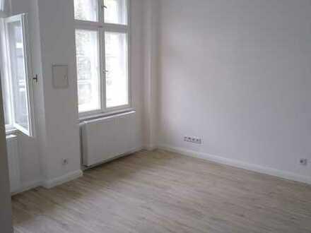 KOMPLETTSANIERUNG Schöne 2-Zimmer-Wohnung im Zentrum von Bad Saarow