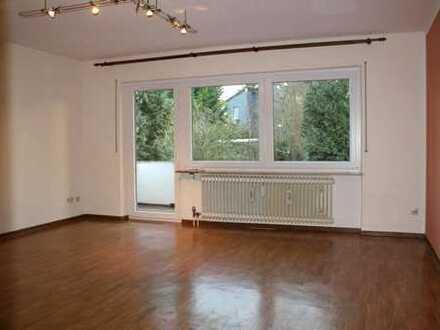 Single oder Paare aufgepasst!!! Gemütliche Etagenwohnung mit toller Raumaufteilung im Westend