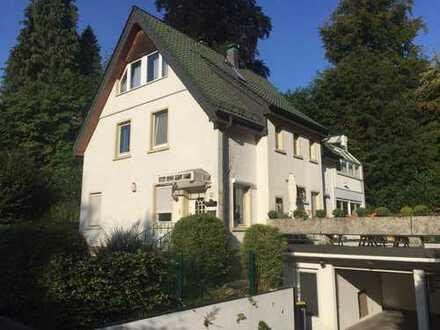 """""""Schmuckkästchen am Botanischen Garten """" Einfamilienhaus mit Appartement zu vermieten"""