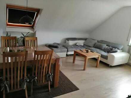 Schöne, helle 4-Zimmer-Wohnung in Höchstadt an der Aisch
