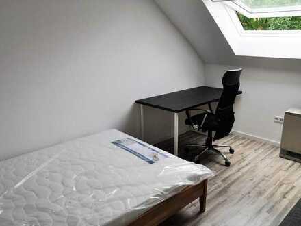 WG Zimmer Nr. 3 Neckarsulm-Dahenfeld 16qm