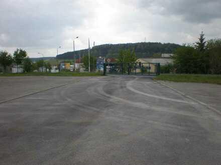 5.000 m² gewerbliche Freifläche zu vermieten