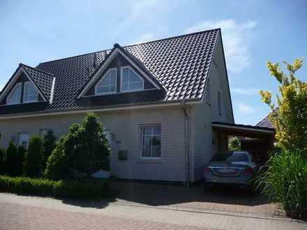 Doppelhaushälfte von Privat in Seckenhausen
