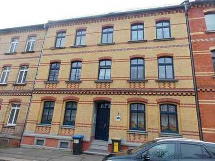 Vermietete Eigentumswohnung in Zwickau