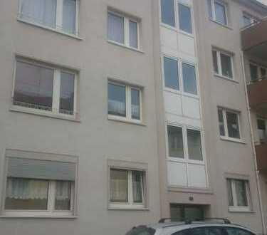 Preiswerte, gepflegte 3-Zimmer-Wohnung mit Einbauküche in Wuppertal