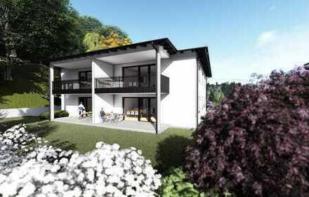 Elegante lichtdurchflutete 4-Zimmer Maisonettewohnung (18.000,00€ Tilgungszuschuss)