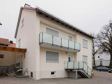 Einfamilienhaus in ruhiger Lage - Bergheim