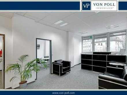 Exklusive Büroflächen in optimaler Zentrumslage!